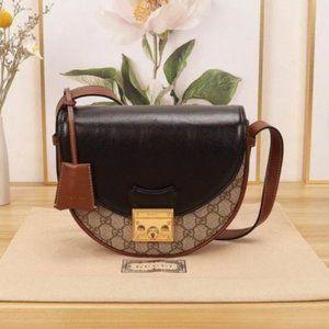 💞GUCCI Padlock Small Shoulder bag